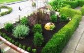 Bahçe Peyzajı