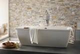 Doğal Taş Kaplı Banyolar (1)